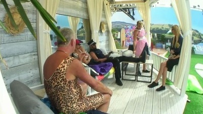 Celebrity Big Brother (UK) - 20x18 Live Eviction with Highlights Day 17