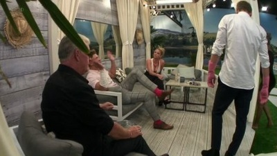 Celebrity Big Brother (UK) - 20x15 Live Eviction with Highlights Day 14