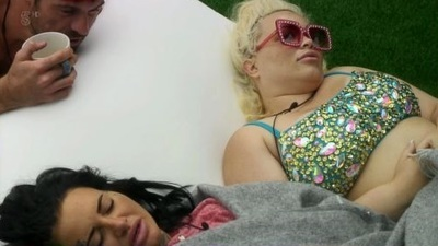Celebrity Big Brother (UK) - 20x11 Live Eviction with Highlights Day 10