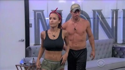 Big Brother - 19x21 Live Eviction (5) & Head of Household (7)