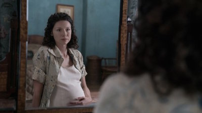 Outlander - 03x01 The Battle Joined