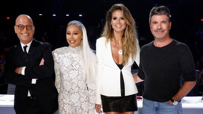 America's Got Talent - 12x21 Semifinals 2