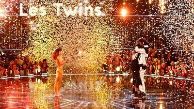 World of Dance - 01x10 World Final Screenshot