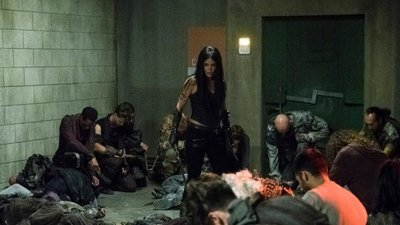 The 100 - 05x02 Red Queen