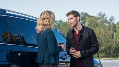 The Originals - 05x06 What, Will, I, Have, Left Screenshot