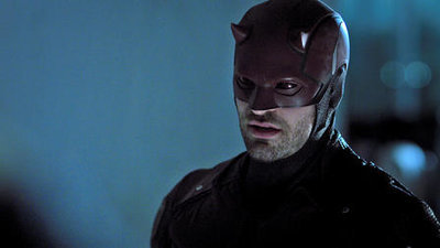 Marvel's The Defenders - 01x07 Fish in the Jailhouse