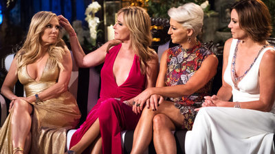The Real Housewives of New York City - 09x21 Reunion Part 2 Screenshot