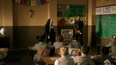 Preacher - 02x13 The End of the Road