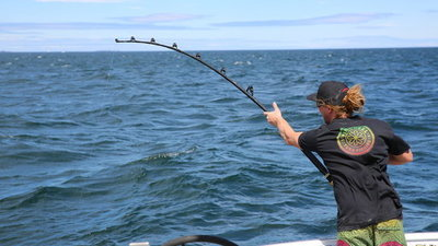 Wicked Tuna - 06x12 The Time is Now Screenshot