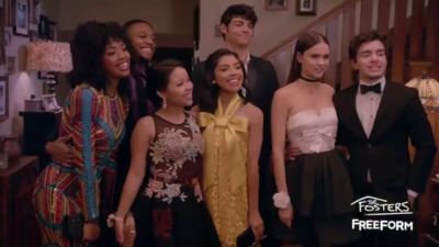 The Fosters - 05x09 Prom
