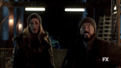 The Strain - 04x10 The Last Stand Screenshot