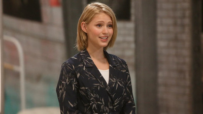 The Next Step (CA) - 05x02 Go West, Young Michelle