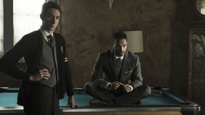 The Magicians - 03x04 Be The Penny
