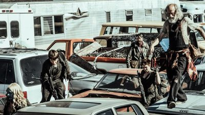 Z Nation - 04x04 A New Mission: Keep Moving