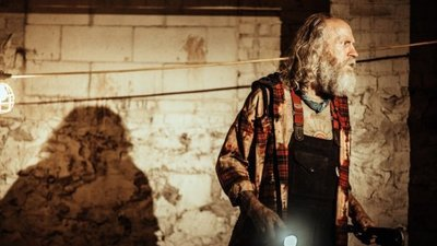 Z Nation - 04x05 The Unknowns