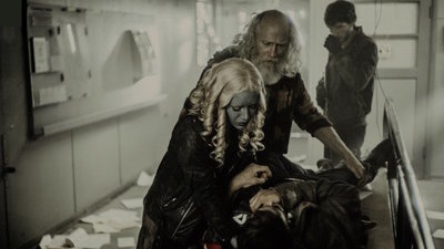 Z Nation - 04x06 Back From the Undead