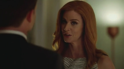 Suits - 07x10 Donna Screenshot