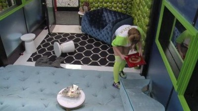 Big Brother - 19x30 Power of Veto