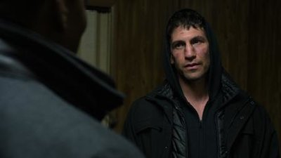 Marvel's The Punisher - 01x13 Memento Mori Screenshot