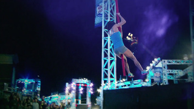 American Ninja Warrior - 09x15 Las Vegas - Season Finale Screenshot