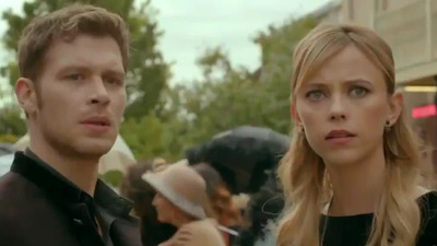 The Originals - 05x07 God's Gonna Trouble the Water Screenshot