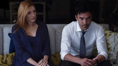 Salvation (2017) - 01x12 The Wormwood Prophecy