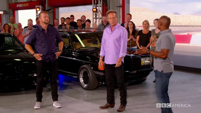 Top Gear America - 01x08 Time Capsule Screenshot