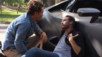 Lethal Weapon - 02x06 Gold Rush