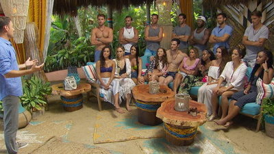 Bachelor in Paradise - 04x09 Week 5