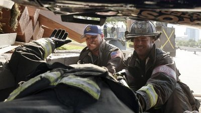 Chicago Fire - 06x02 Ignite On Contact
