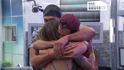 Big Brother - 19x39 Finale Screenshot