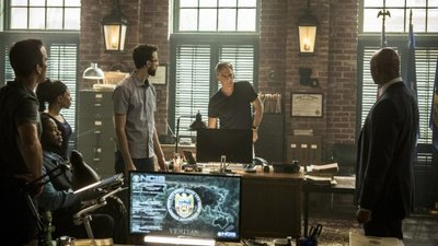 NCIS: New Orleans - 04x03 The Asset