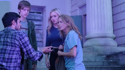The Gifted - 01x02 rX
