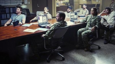 Seal Team - 01x03 Boarding Party