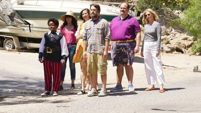 The Last Man On Earth - 04x03 Skeleton Crew Screenshot