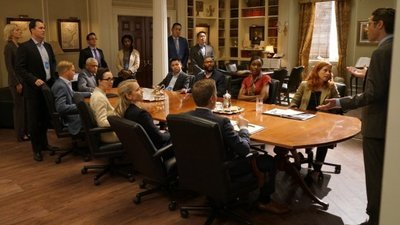 Designated Survivor - 02x03 Outbreak