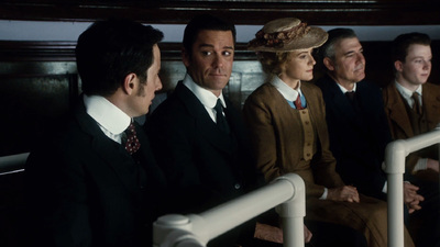 Murdoch Mysteries (CA) - 11x04 The Canadian Patient Screenshot