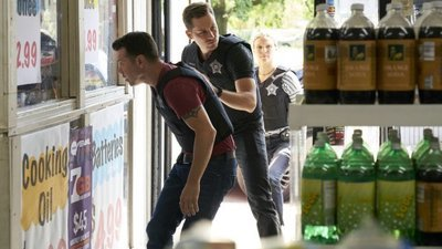 Chicago PD - 05x04 Snitch