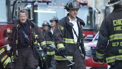 Chicago Fire - 06x04 A Breaking Point