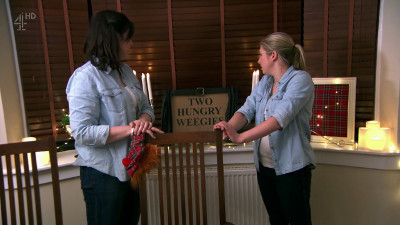 My Kitchen Rules (UK) - 02x01 Two Hungry Weegies