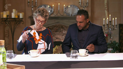 My Kitchen Rules (UK) - 02x27 Sudden Death Group B