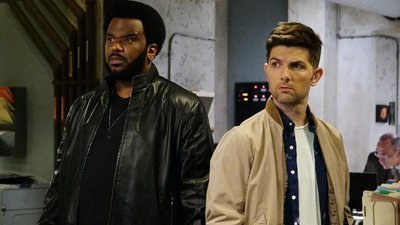 Ghosted - 01x06 Sam  Screenshot