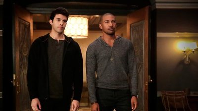 The Originals - 05x09 We Have Not Long To Live