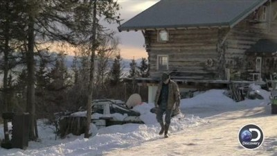 Alaska: The Last Frontier - 07x03 The Day The Homestead Caught Fire