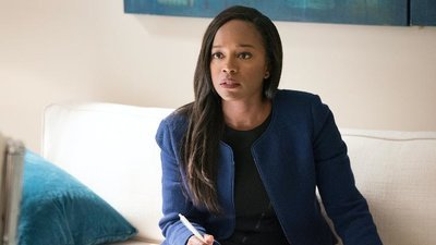 How To Get Away With Murder - 04x04 Was She Ever Good at Her Job?