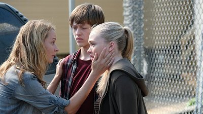 The Gifted - 01x04 eXit strategy