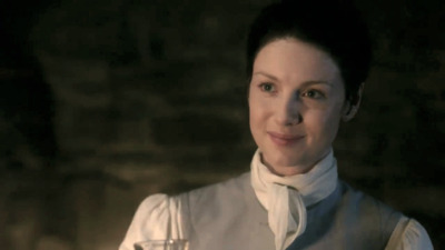Outlander - 03x06 A. Malcolm Screenshot