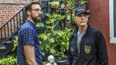 NCIS: New Orleans - 04x05 Viral