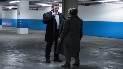 Ransom - 02x01 Three Wishes