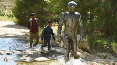 The Orville - 01x08 Into The Fold